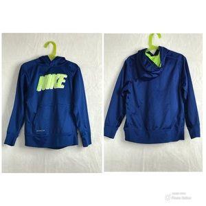 Nike Therma Fit Hoodie with Kangaroo Pockets